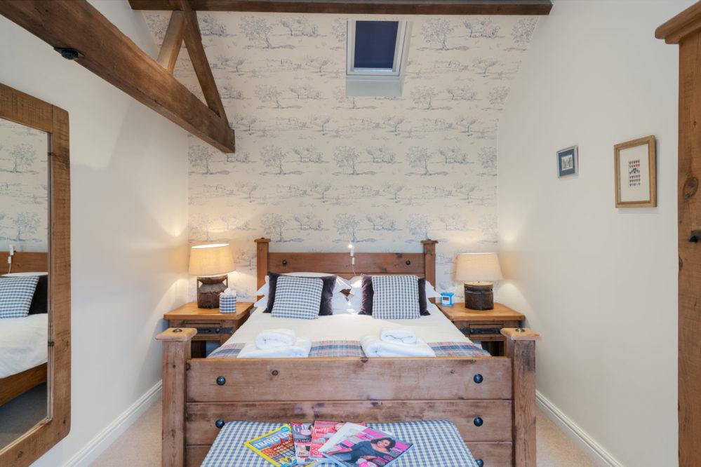 2019 Trinity bedroom