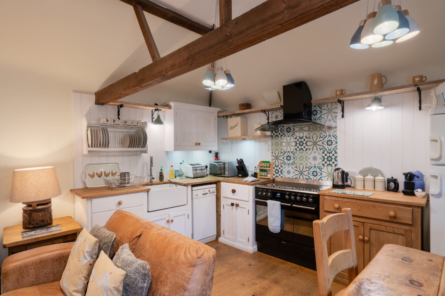 2019 Waterperry kitchen diagonal