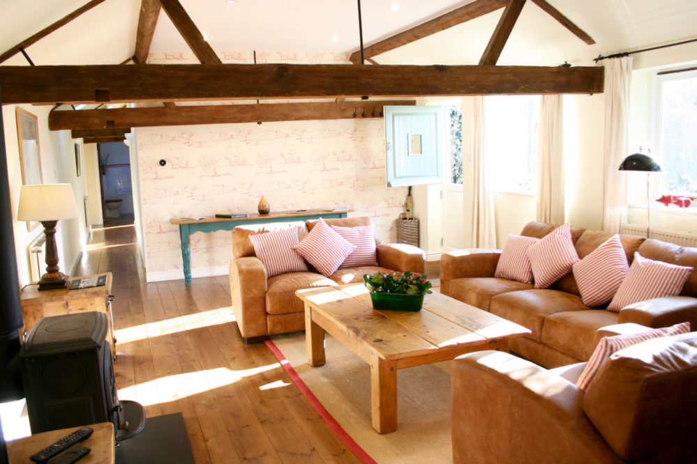 Blenheim-Cottage-Living-Room-Oxford-Country-Cottages