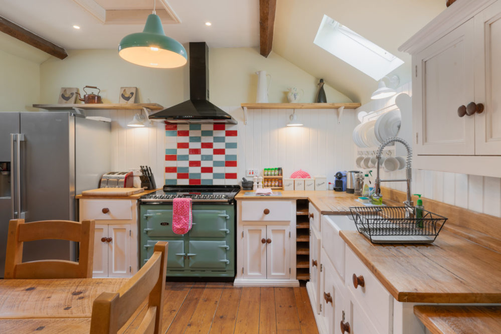 Blenheim-Cottage-Aga-Kitchen-
