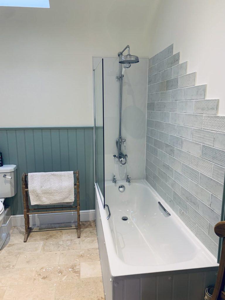 Trinity Bath and Shower