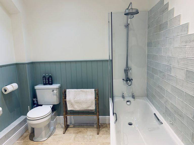 Trinity Bathroom